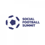 LOGO SOCIAL FOOTBALL SUMMIT